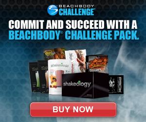Beachbody Challenge Pack