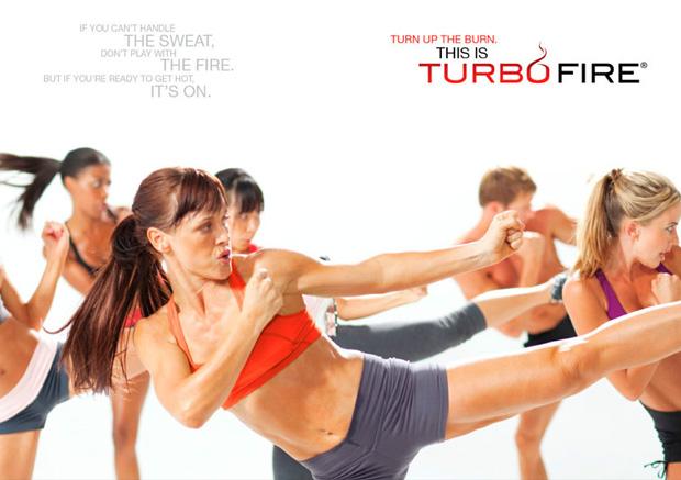 TurboFire-