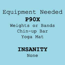 p90x-and-insanity-equipment