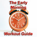 Read This Now! If You Exercise in the Morning