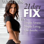 What is the 21 Day Fix? It Is Not Just a Workout Program