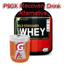 my-p90x-recovery-drink-alternative-photo