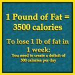 Calories Aren't Evil? Wait a Second.....