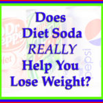 Can I Drink Diet Soda to Help Lose Weight?