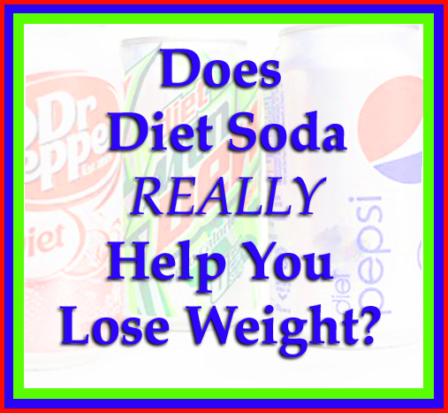 Can You Lose Weight While Drinking Soda