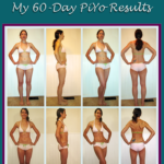Before & AFter Piyo Pictures