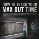Tracking Your INSANITY MAX:30 Time Progress with Printables