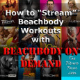 Beachbody On Demand Workout Programs