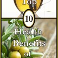 Top 10 Olive Leaf Tea Health Benefits