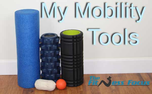 smooth foam roller & rumble roller
