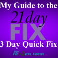 3 Day Quick Fix Guide