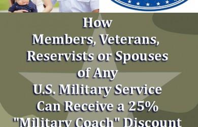 Beachbody Military Coach Discount