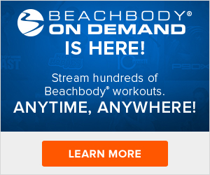 Stream Beachbody workout anytime & anywhere with Beachbody On Demand