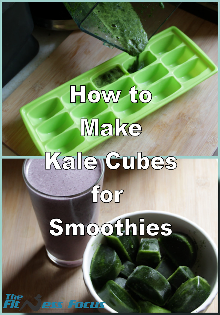 how-to-freeze-kale-cubes