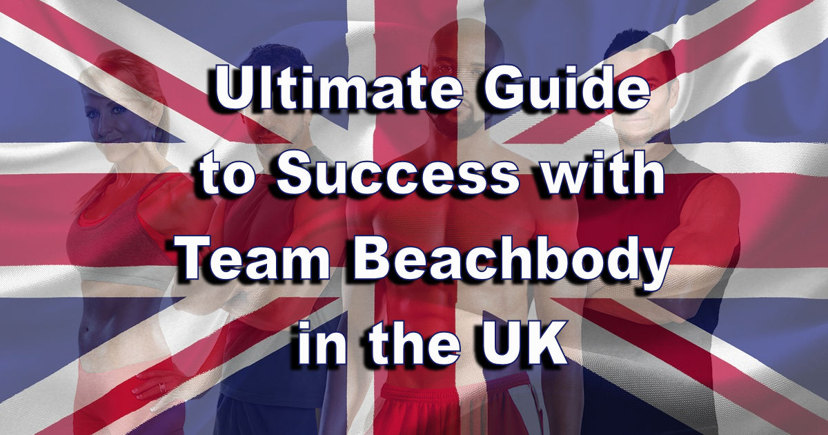Beachbody trainers coming to the UK including shaun T, tony Horton, Chalene Johnson, and Leandro