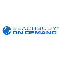 beachbody on demand logo