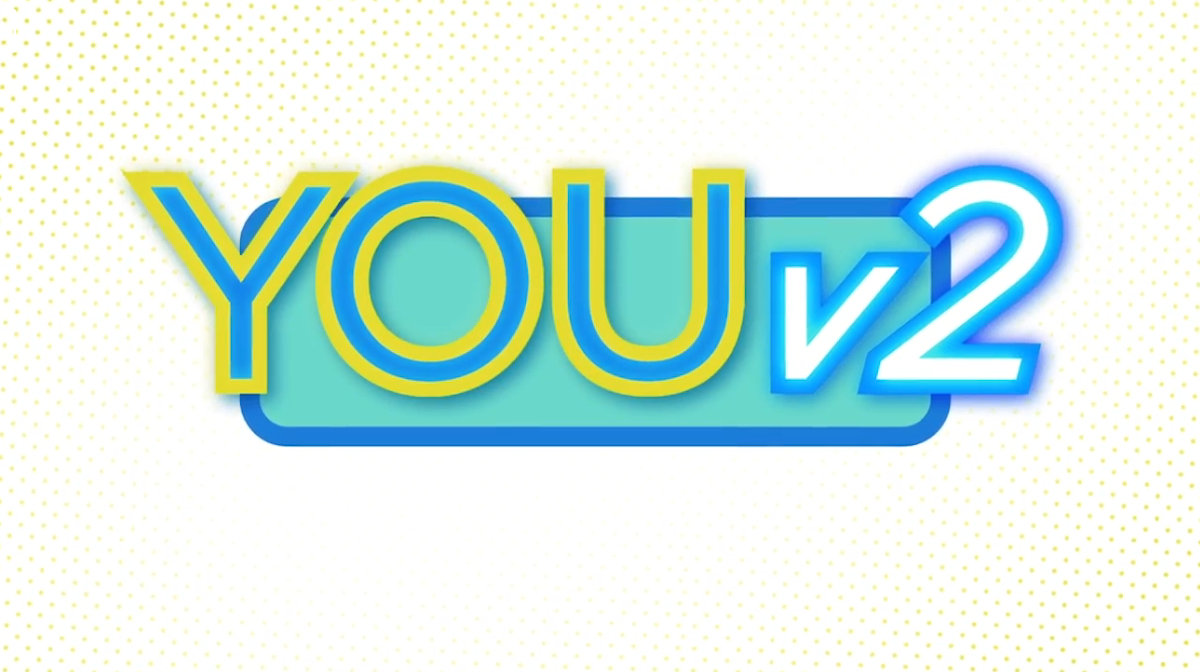 YOUv2 Logo