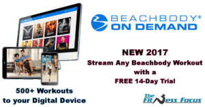 beachbody on demand free trial offer