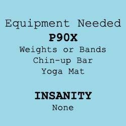 p90x-and-insanity-equipment
