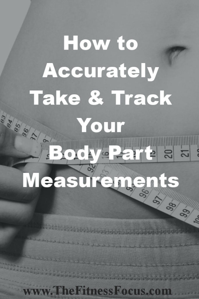 taking-body-part-measurement