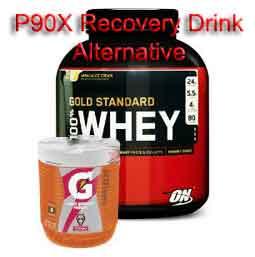 my-p90x-recovery-drink-alternative-photo