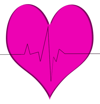 Heart-with-beat