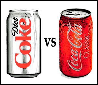 coke-vs-diet-coke
