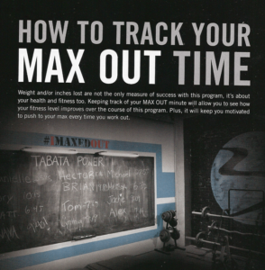 Max-Out