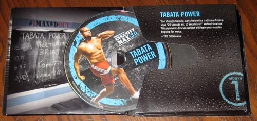 TabataPowerCover