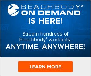 Stream Beachbody workout anytime & anywhere with Beachbody On Demand