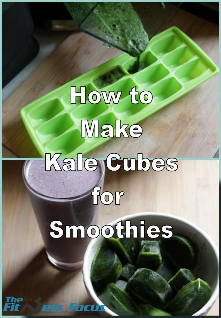 how-to-freeze-kale-cubes