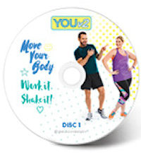 youv2 workout dvd