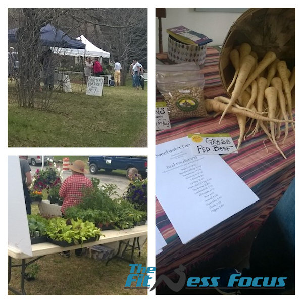 farmers market hubbardston church