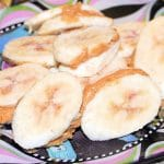 Banana nutters pn plate