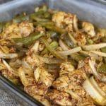 chicken fajita recipe