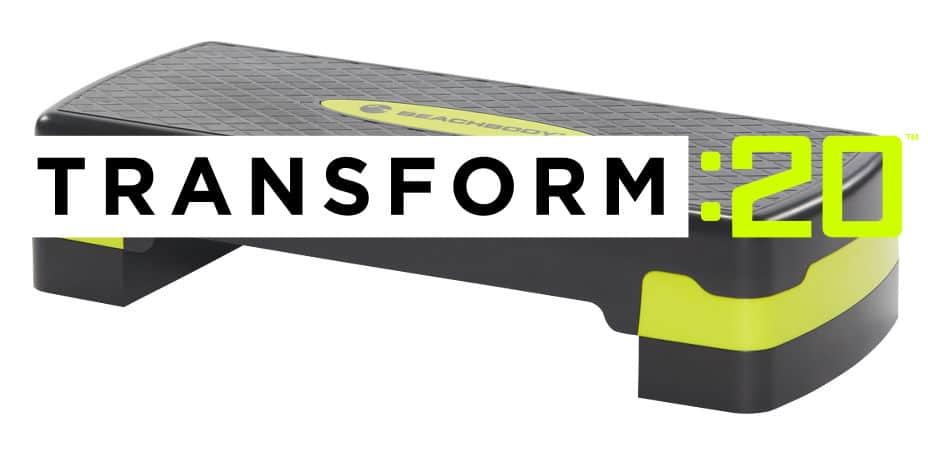 transform :20 step