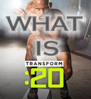 first look at transform :20